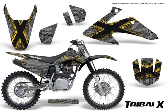 Honda_CRF150_CRF230_08-10_Graphics_Kit_TribalX_Yellow_Silver_NP_Rims