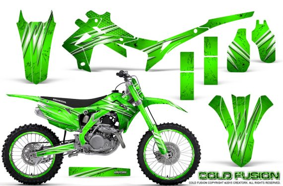 Honda CRF450R 2013 2014 Graphics Kit Cold Fusion Green NP Rims 570x376 - Honda CRF450R 2013-2016 Graphics