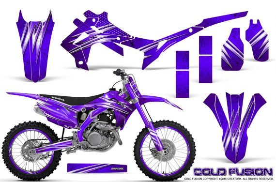 Honda CRF450R 2013 2014 Graphics Kit Cold Fusion Purple NP Rims 570x376 - Honda CRF450R 2013-2016 Graphics