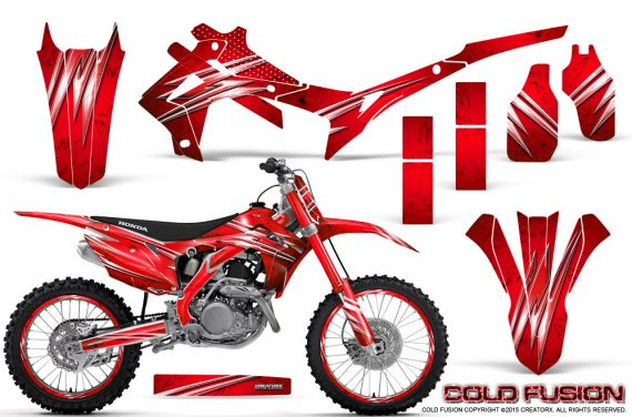 Honda CRF450R 2013 2014 Graphics Kit Cold Fusion Red NP Rims 570x376 - Honda CRF450R 2013-2016 Graphics