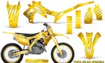 Honda CRF450R 2013 2014 Graphics Kit Cold Fusion Yellow NP Rims 150x90 - Honda CRF450R 2013-2015 Graphics