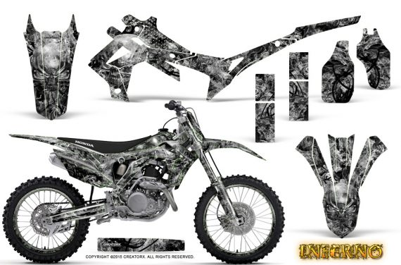 Honda CRF450R 2013 2014 Graphics Kit Inferno Silver NP Rims 570x376 - Honda CRF450R 2013-2015 Graphics