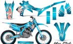 Honda CRF450R 2013 2014 Graphics Kit You Rock BlueIce NP Rims 150x90 - Honda CRF450R 2013-2015 Graphics