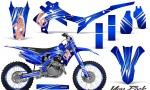 Honda CRF450R 2013 2014 Graphics Kit You Rock Blue NP Rims 150x90 - Honda CRF450R 2013-2016 Graphics