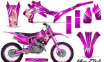 Honda CRF450R 2013 2014 Graphics Kit You Rock Pink NP Rims 150x90 - Honda CRF450R 2013-2015 Graphics