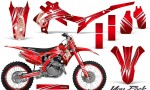 Honda CRF450R 2013 2014 Graphics Kit You Rock Red NP Rims 150x90 - Honda CRF450R 2013-2015 Graphics