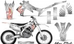 Honda CRF450R 2013 2014 Graphics Kit You Rock White NP Rims 150x90 - Honda CRF450R 2013-2016 Graphics