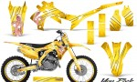Honda CRF450R 2013 2014 Graphics Kit You Rock Yellow NP Rims 150x90 - Honda CRF450R 2013-2016 Graphics