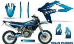 Husqvarna SMR 05 07 CreatorX Graphics Kit Cold Fusion BlueIce NP Rims 150x90 - Husqvarna SM-SMR122-530 05-10 TC-TE250 05-13 TC-TE450 05-10 Graphics