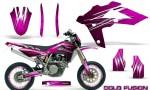 Husqvarna SMR 05 07 CreatorX Graphics Kit Cold Fusion Pink NP Rims 150x90 - Husqvarna SM-SMR122-530 05-10 TC-TE250 05-13 TC-TE450 05-10 Graphics
