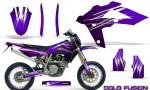 Husqvarna SMR 05 07 CreatorX Graphics Kit Cold Fusion Purple NP Rims 150x90 - Husqvarna SM-SMR122-530 05-10 TC-TE250 05-13 TC-TE450 05-10 Graphics