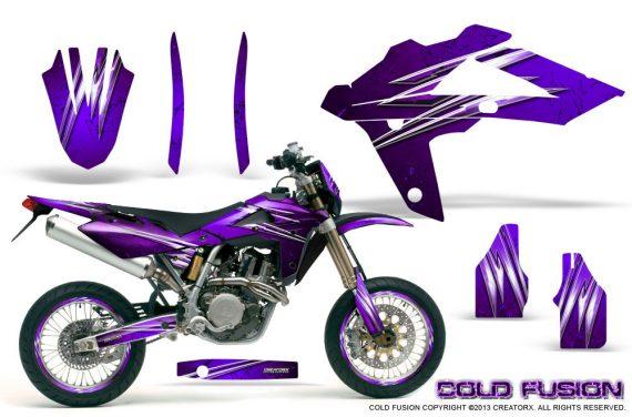 Husqvarna SMR 05 07 CreatorX Graphics Kit Cold Fusion Purple NP Rims 570x376 - Husqvarna SM-SMR122-530 05-10 TC-TE250 05-13 TC-TE450 05-10 Graphics