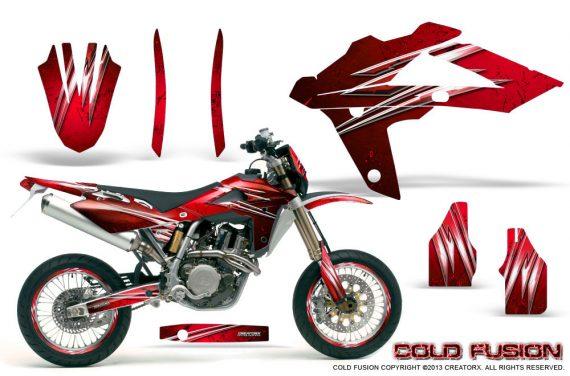 Husqvarna SMR 05 07 CreatorX Graphics Kit Cold Fusion Red NP Rims 570x376 - Husqvarna SM-SMR122-530 05-10 TC-TE250 05-13 TC-TE450 05-10 Graphics