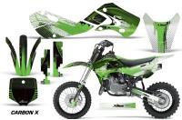 KAWASAKI-KLX110-KX65-Graphic-Kit-Carbon_X-G