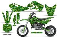 KAWASAKI-KLX110-KX65-Graphic-Kit-Digicamo-G