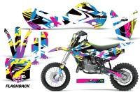KAWASAKI-KLX110-KX65-Graphic-Kit-Flashback