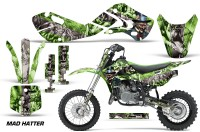 KAWASAKI-KLX110-KX65-Graphic-Kit-Mad-Hatter-GS
