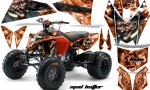 KTM 450 525 XC 08 AMR Graphic Kit MadHatter Orange Blackstripe 150x90 - KTM 450/505/525 ATV Graphics
