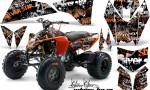 KTM 450 525 XC 08 AMR Graphic Kit SilverHaze Orange BlackBG 150x90 - KTM 450/505/525 ATV Graphics