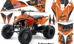 KTM 450 525 XC 08 AMR Graphic Kit TBomber Orange 150x90 - KTM 450/505/525 ATV Graphics