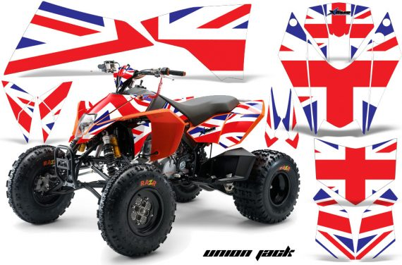KTM 450 525 XC 08 AMR Graphic Kit UNION JACK 570x376 - KTM 450/505/525 ATV Graphics