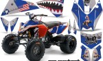 KTM 450 525 XC 08 AMR Graphic Kit p40 WarHawk 150x90 - KTM 450/505/525 ATV Graphics
