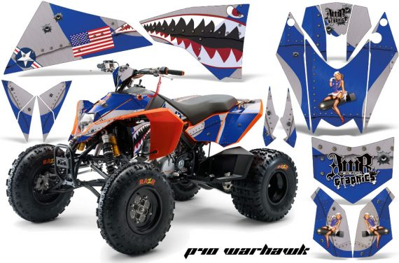 KTM 450 525 XC 08 AMR Graphic Kit p40 WarHawk 570x376 - KTM 450/505/525 ATV Graphics