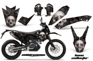 KTM 690 AMR Graphics Kit BC K NPs 320x211 - KTM Adventurer 690 Supermoto Enduro 2008-2011 Graphics