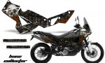 KTM Adventure 990 AMR Graphic Kit BC B 150x90 - KTM Adventurer 990 Graphics