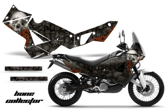 KTM Adventure 990 AMR Graphic Kit BC B 570x376 - KTM Adventurer 990 Graphics