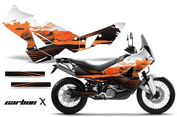 KTM Adventure 990 AMR Graphic Kit CX O 570x376 - KTM Adventurer 990 Graphics