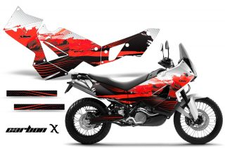 KTM Adventure 990 AMR Graphic Kit CX R 320x211 - KTM Adventurer 990 Graphics