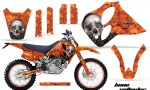 KTM C0 AMR Graphics Kit BC O NPs 150x90 - KTM C0 SX XC LC4 Four Stroke 1993-1997 Graphics