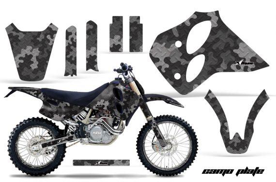 KTM C0 AMR Graphics Kit CP B NPs 570x376 - KTM C0 SX XC LC4 Four Stroke 1993-1997 Graphics