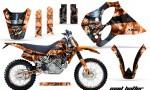 KTM C0 AMR Graphics Kit MH OB NPs 150x90 - KTM C0 SX XC LC4 Four Stroke 1993-1997 Graphics