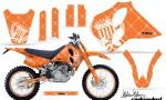 KTM C0 AMR Graphics Kit SSR WO NPs 150x90 - KTM C0 SX XC LC4 Four Stroke 1993-1997 Graphics