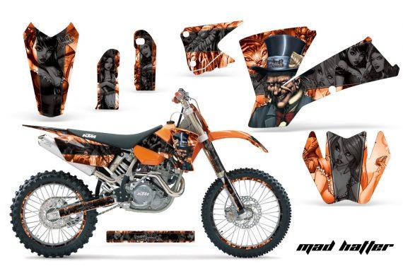 KTM C1 AMR Graphics Kit MH OB NPs 570x376 - KTM C1 SX 2001-2004 EXC 2003-2004 Graphics