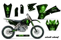 KTM-C1-SX-EXC-MXC-CreatorX-Graphics-Kit-Skull-Chief-Green-BB-NPs-Rims