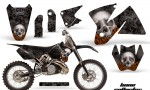 KTM C2 AMR Graphics Kit BC B NPs 150x90 - KTM C2 SX 1998-2000 125-520 EXC Graphics
