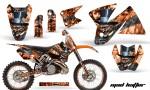 KTM C2 AMR Graphics Kit MH OB NPs 150x90 - KTM C2 SX 1998-2000 125-520 EXC Graphics