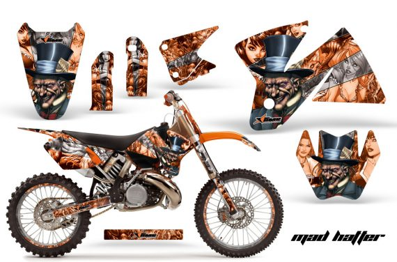 KTM C2 AMR Graphics Kit MH OS NPs 570x376 - KTM C2 SX 1998-2000 125-520 EXC Graphics