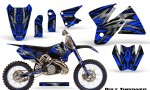 KTM C2 SX 1998-2000 125-520 EXC Graphics