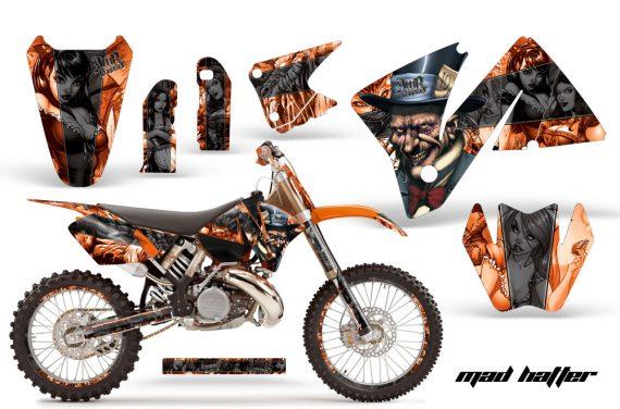 KTM C3 AMR Graphics Kit MH OB NPs 570x376 - KTM C3 MXC EXC 200-520 2001-2002 Graphics
