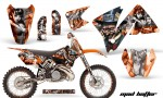 KTM C3 AMR Graphics Kit MH OS NPs 150x90 - KTM C3 MXC EXC 200-520 2001-2002 Graphics
