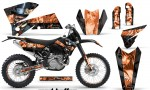 KTM C4 AMR Graphics Kit MH BO NPs 150x90 - KTM C4 SX 2005-2006 EXC 2005-2007 Graphics