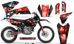 KTM C4 AMR Graphics Kit MH BR NPs 150x90 - KTM C4 SX 2005-2006 EXC 2005-2007 Graphics
