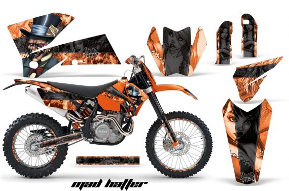 KTM C4 AMR Graphics Kit MH OB NPs 570x376 - KTM C4 SX 2005-2006 EXC 2005-2007 Graphics