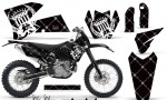 KTM C4 AMR Graphics Kit Reloaded WB NPs 150x90 - KTM C4 SX 2005-2006 EXC 2005-2007 Graphics
