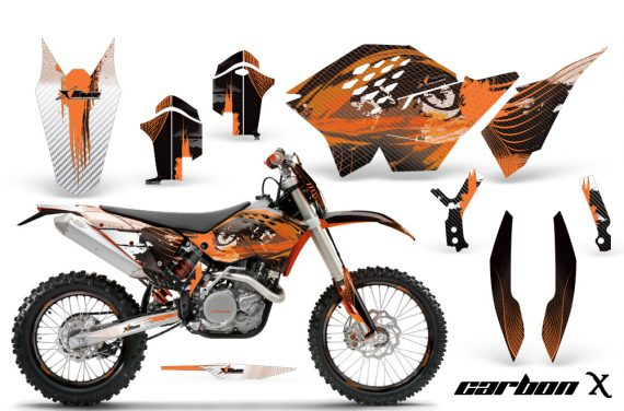 KTM C5 AMR Graphics Kit CX O NPs 570x376 - KTM C5 SX/SX-F 125-525 07-10 / XC 125-525 08-10 / XCW 200-530 2011 / XCFW 250 2011 / EXC 125-530 08-11 Graphics