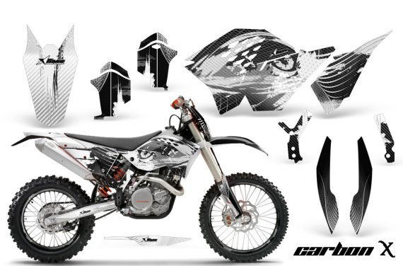 KTM C5 AMR Graphics Kit CX W NPs 570x376 - KTM C5 SX/SX-F 125-525 07-10 / XC 125-525 08-10 / XCW 200-530 2011 / XCFW 250 2011 / EXC 125-530 08-11 Graphics
